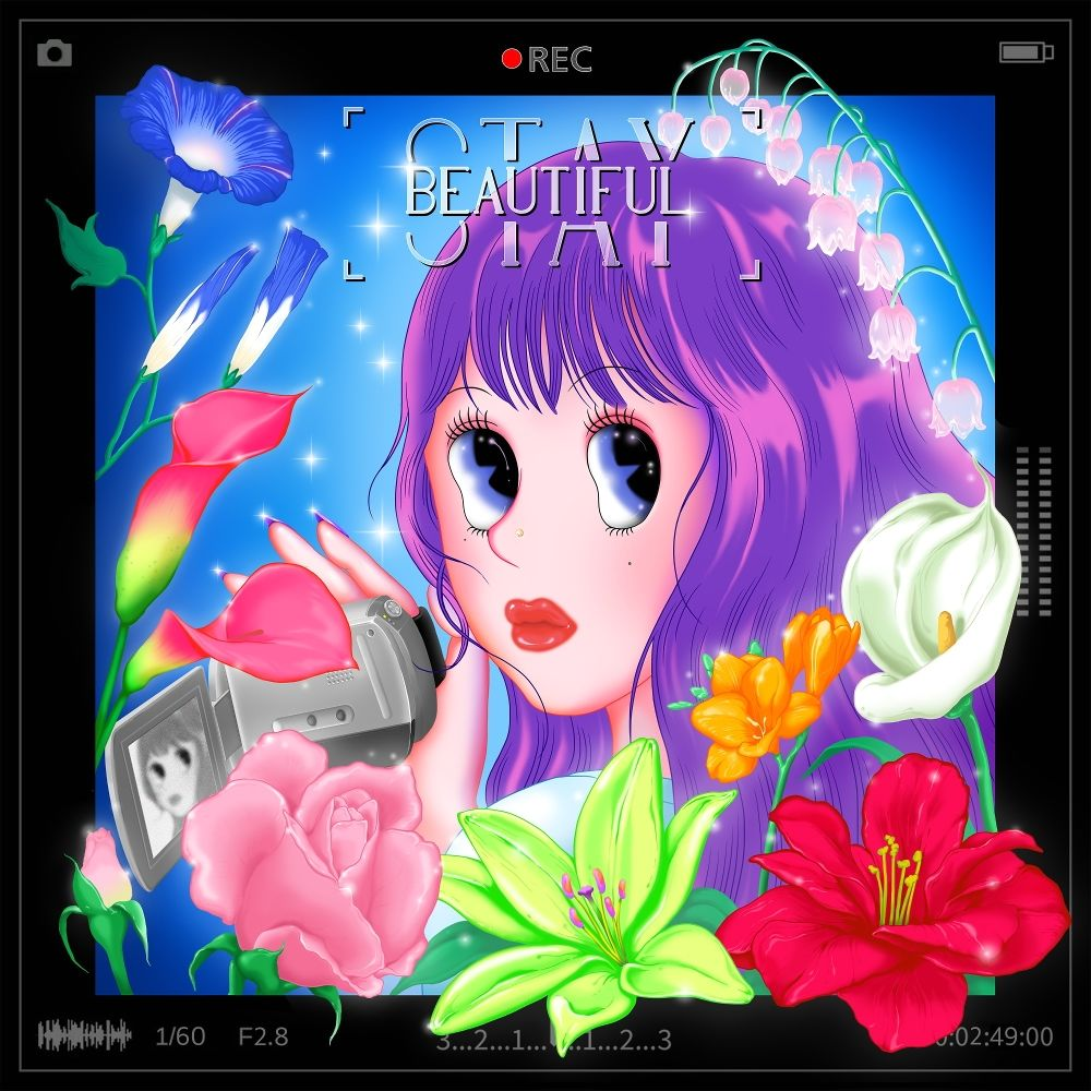 Park Jimin – Stay Beautiful – Single (ITUNES MATCH AAC M4A)