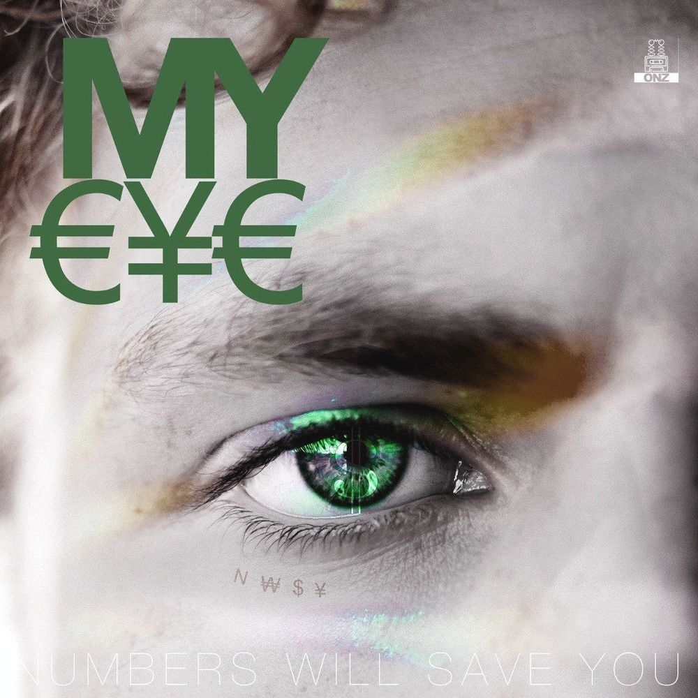 ONZ – My eye – Single