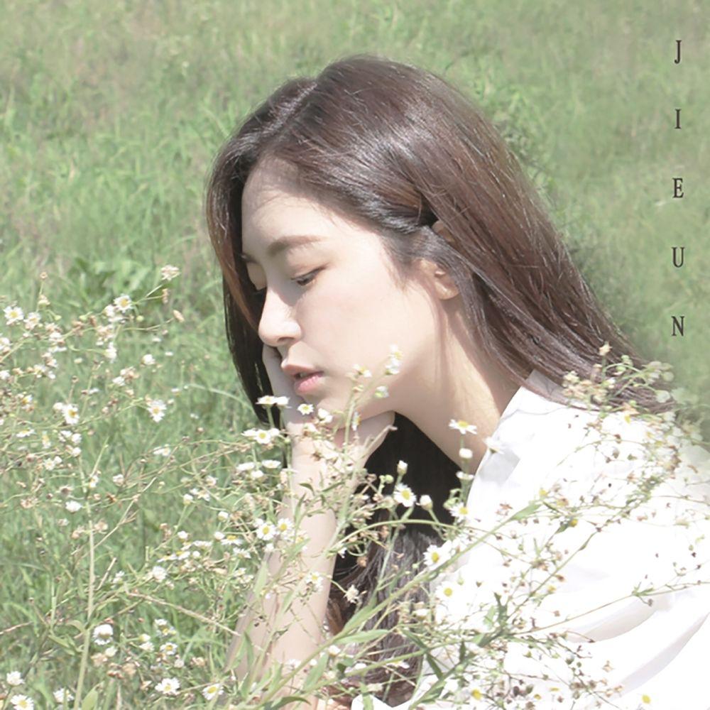 JIEUN – We Broke Up – Single