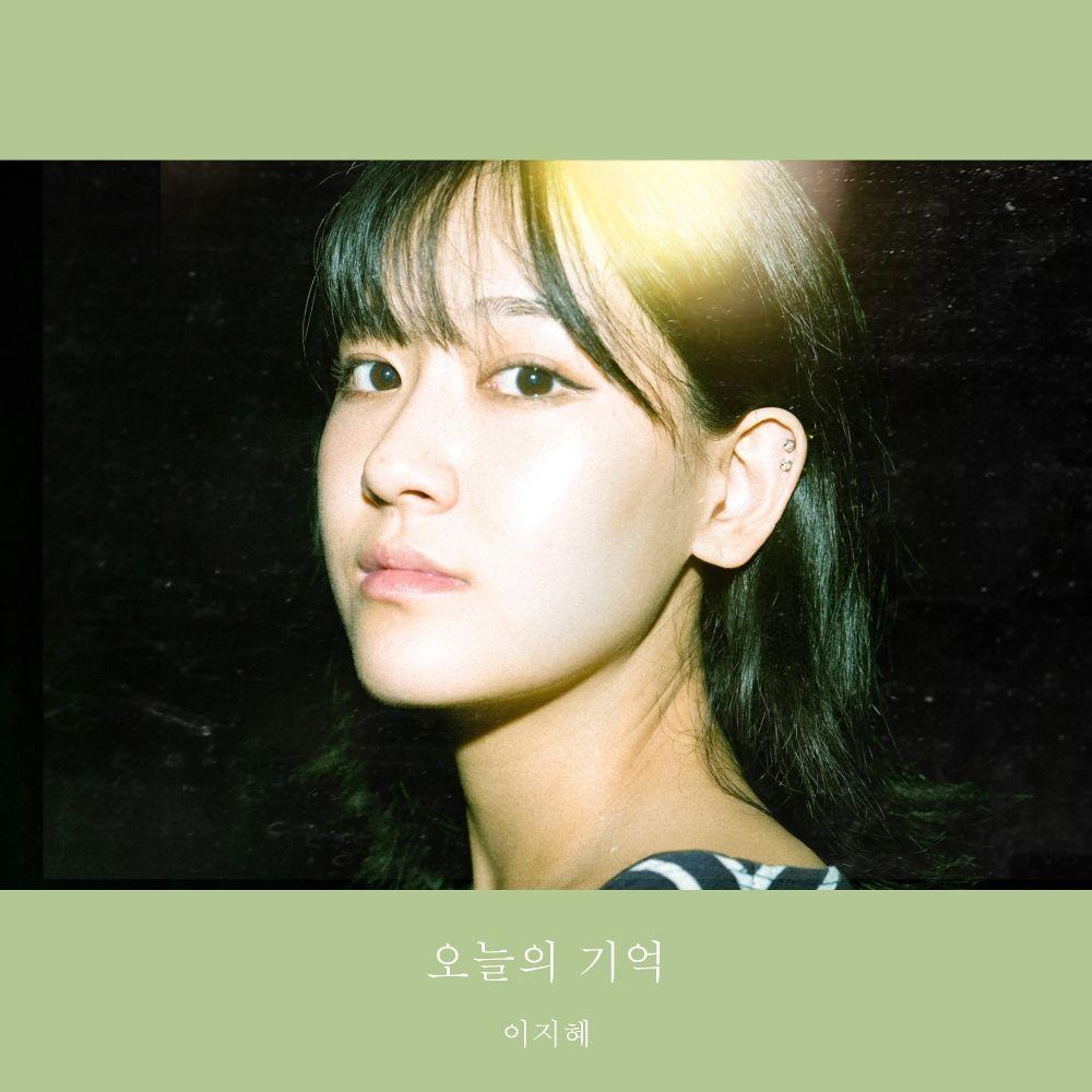 Lee Ji Hye – The Memory of Today – Single