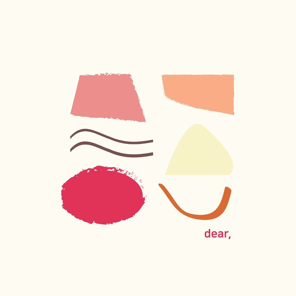 WON HYO YEON – dear, – EP