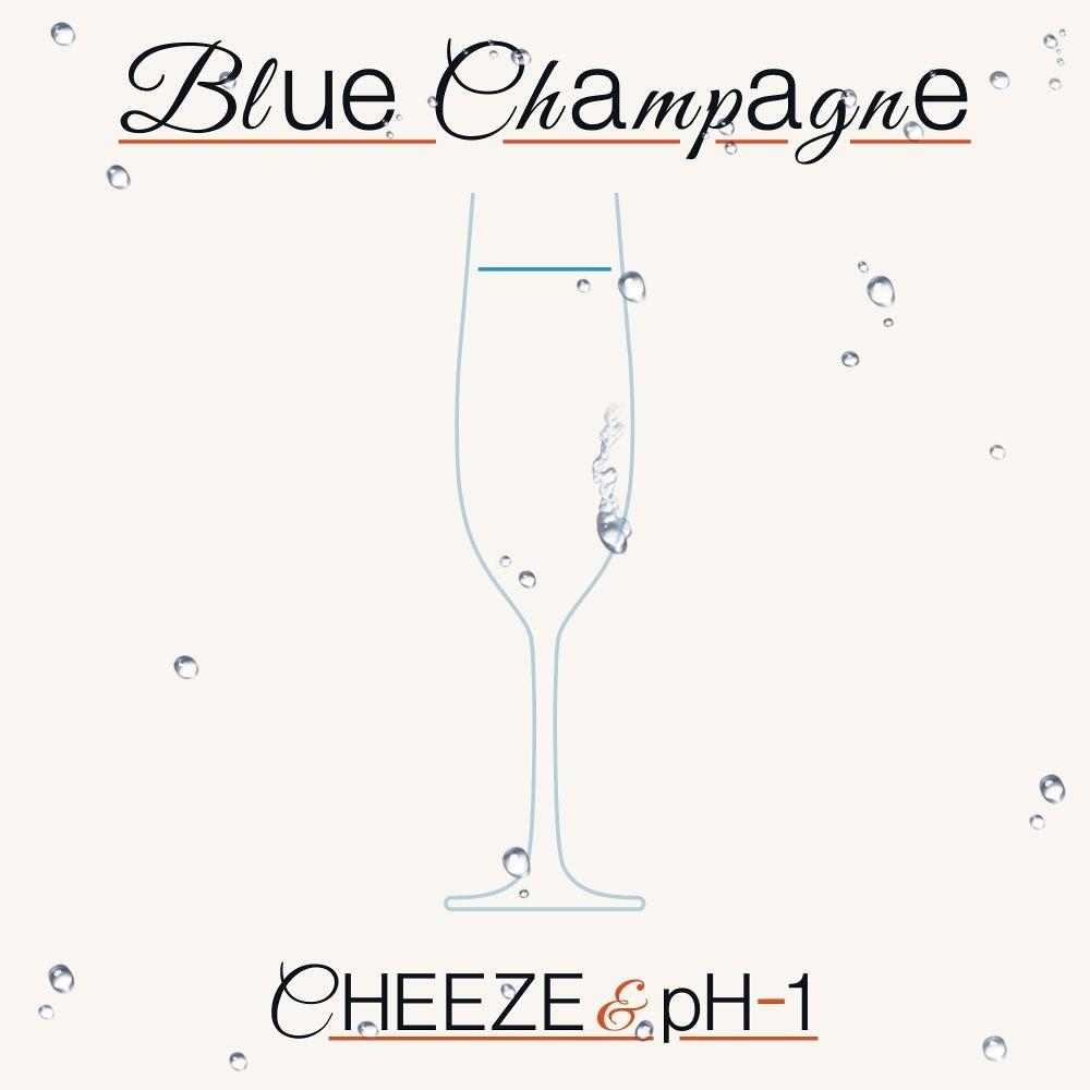 CHEEZE, pH-1 – Dingo X CHEEZE & pH-1 – Single