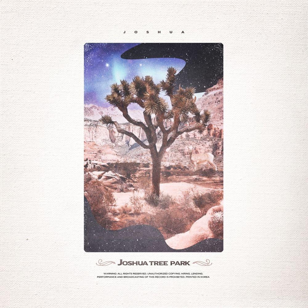 Joshua – Joshua Tree Park – EP