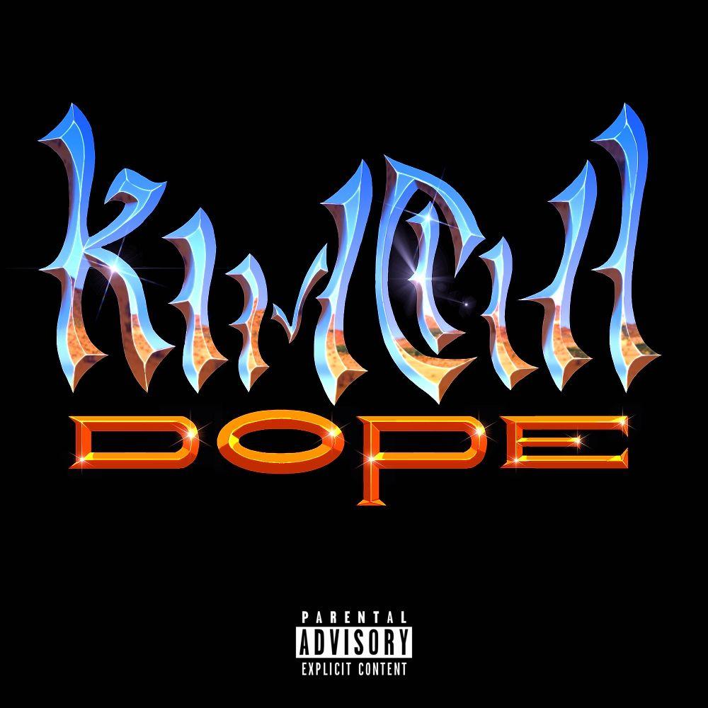 Kimchidope – SEPTEMBER Kimchidope – EP