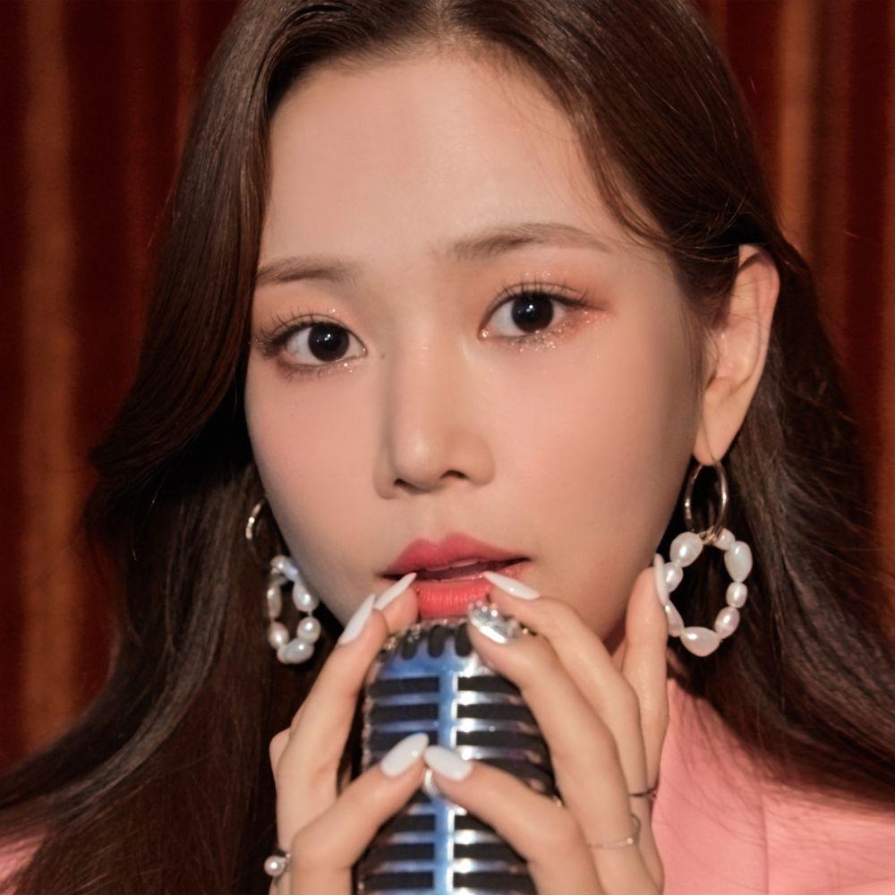 Kang Yeseul – Pongdang Pongdang – Single