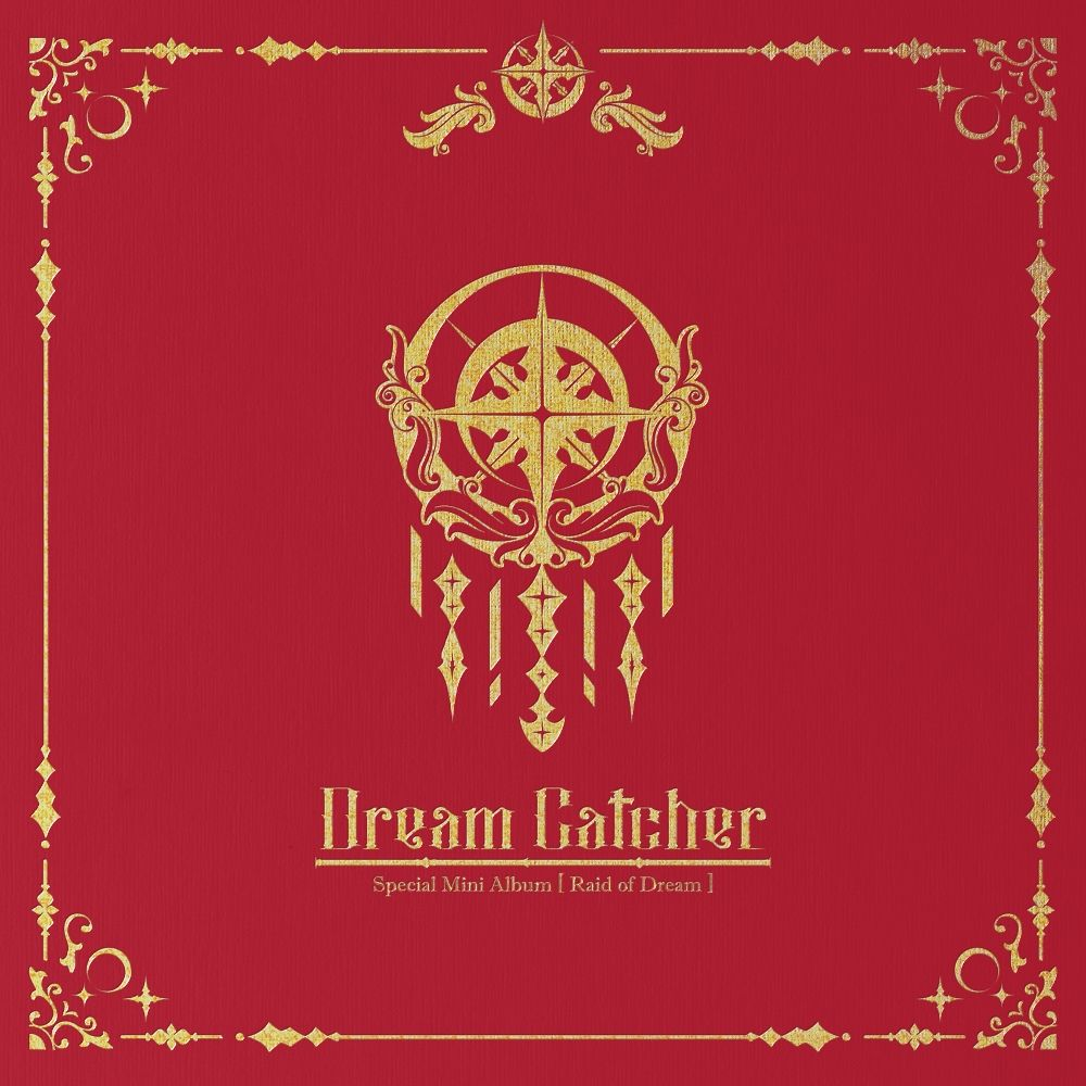 DREAMCATCHER – Raid of Dream – EP (FLAC + ITUNES PLUS AAC M4A)
