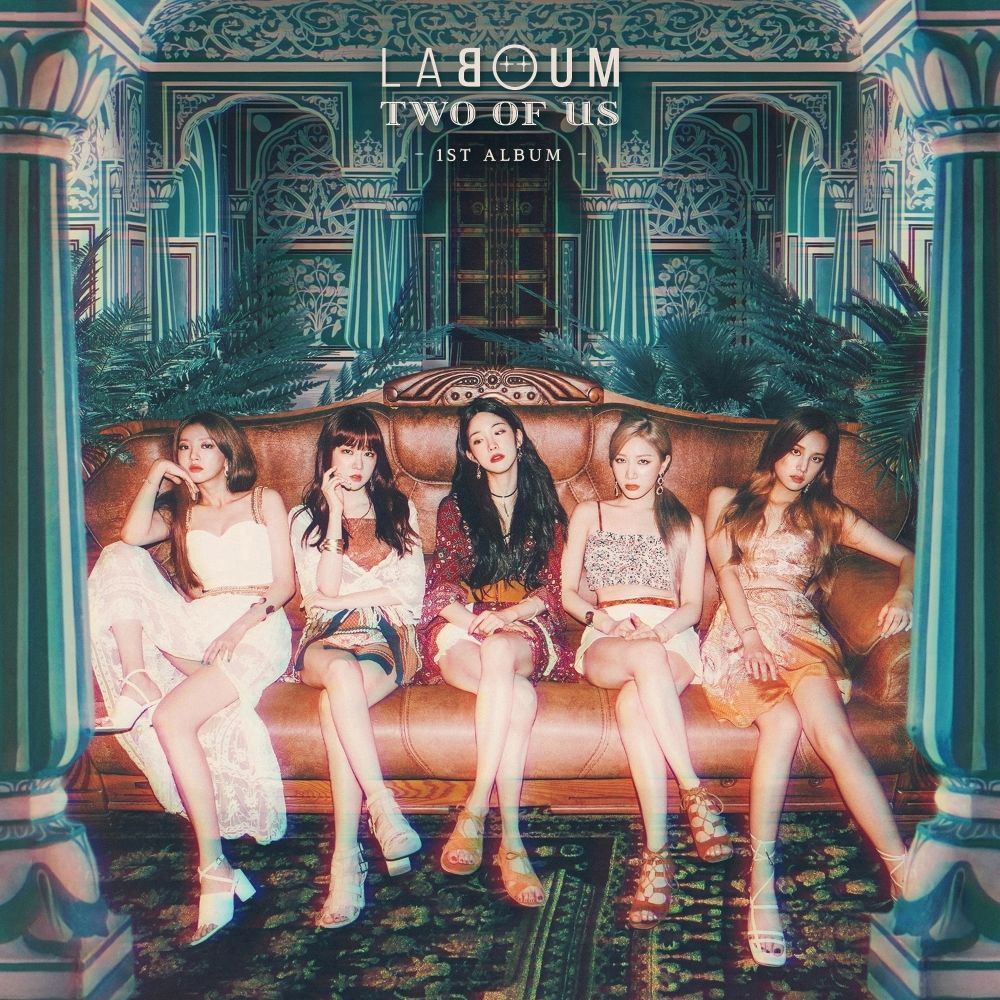 LABOUM – Two Of Us