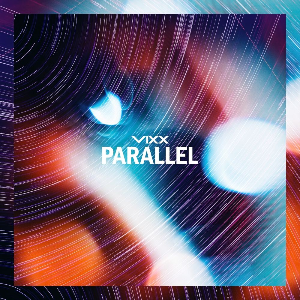 VIXX – PARALLEL – Single (ITUNES MATCH AAC M4A)
