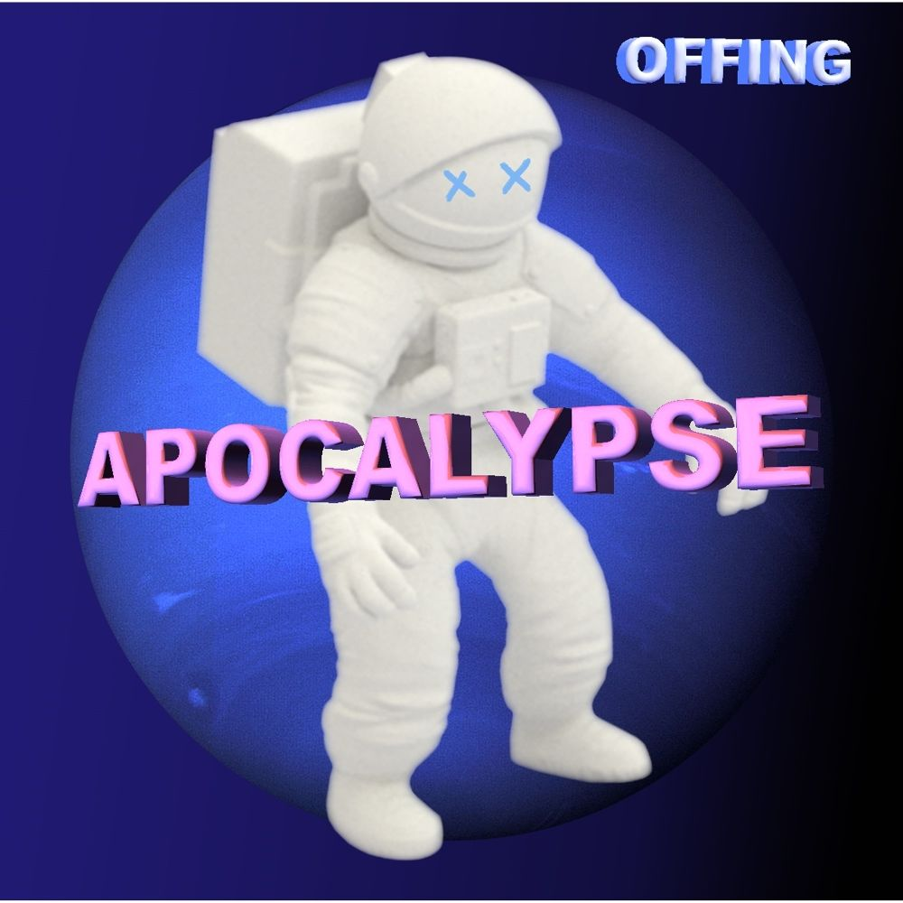 Offing – Apocalypse – EP