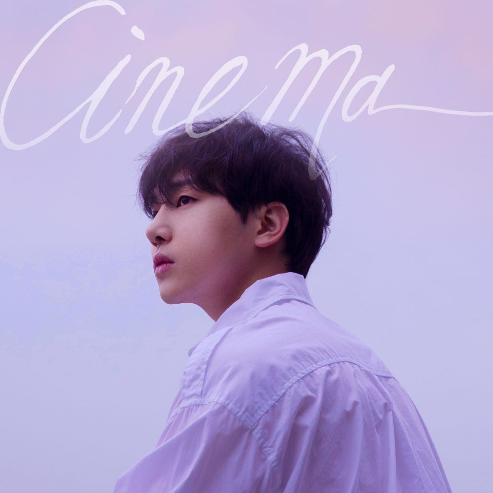 Kim Min Seok – Cinema – EP (ITUNES MATCH AAC M4A)