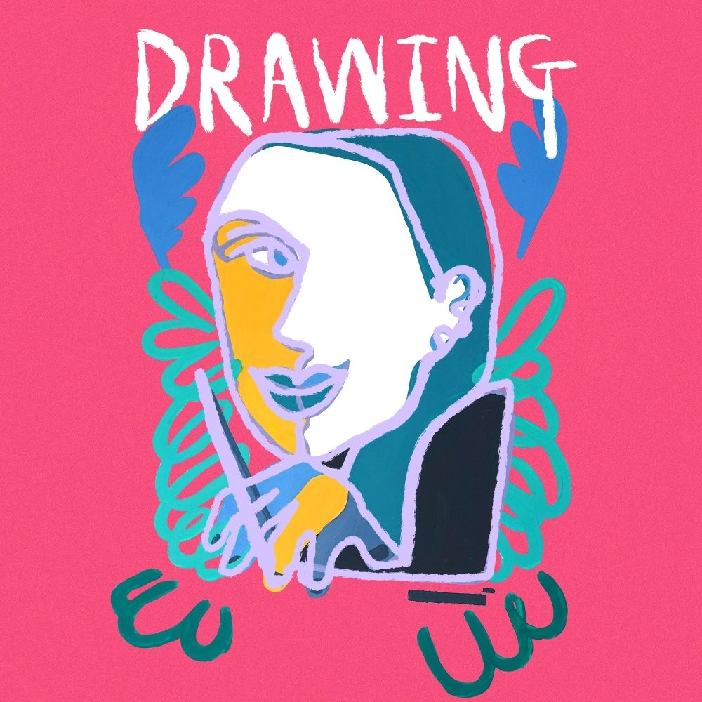 Xydo – Drawing – Single