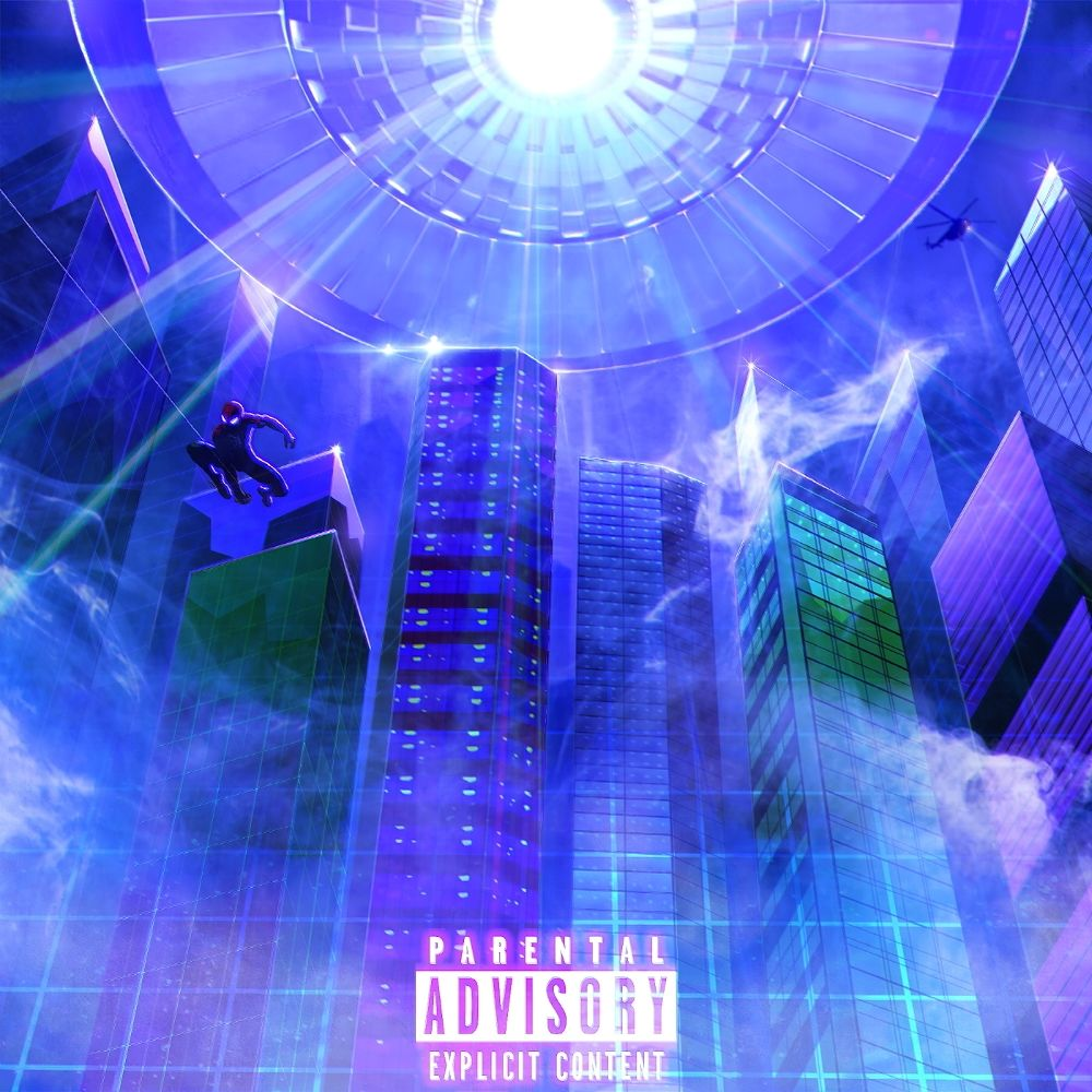 Trippy Kev – Kev From The Future 2 – EP