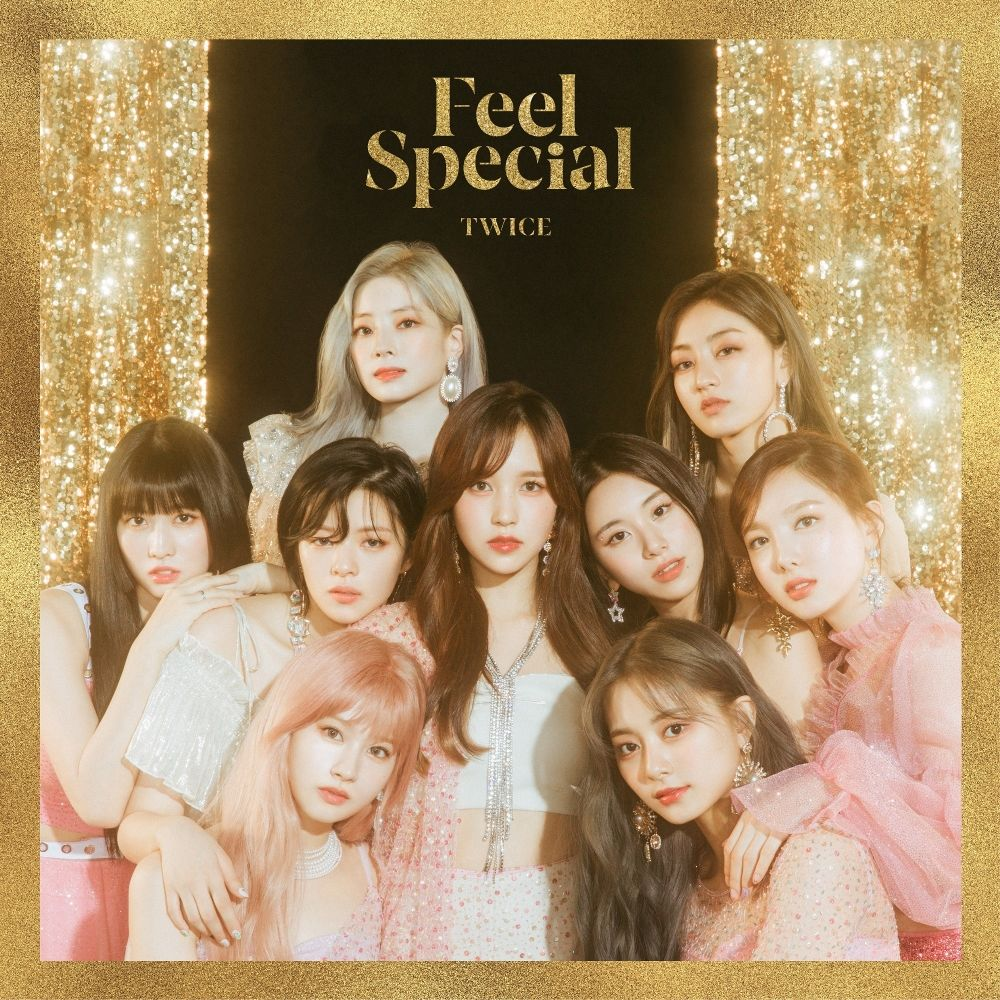 TWICE – Feel Special – EP (FLAC + ITUNES PLUS AAC M4A + Digital Booklet )