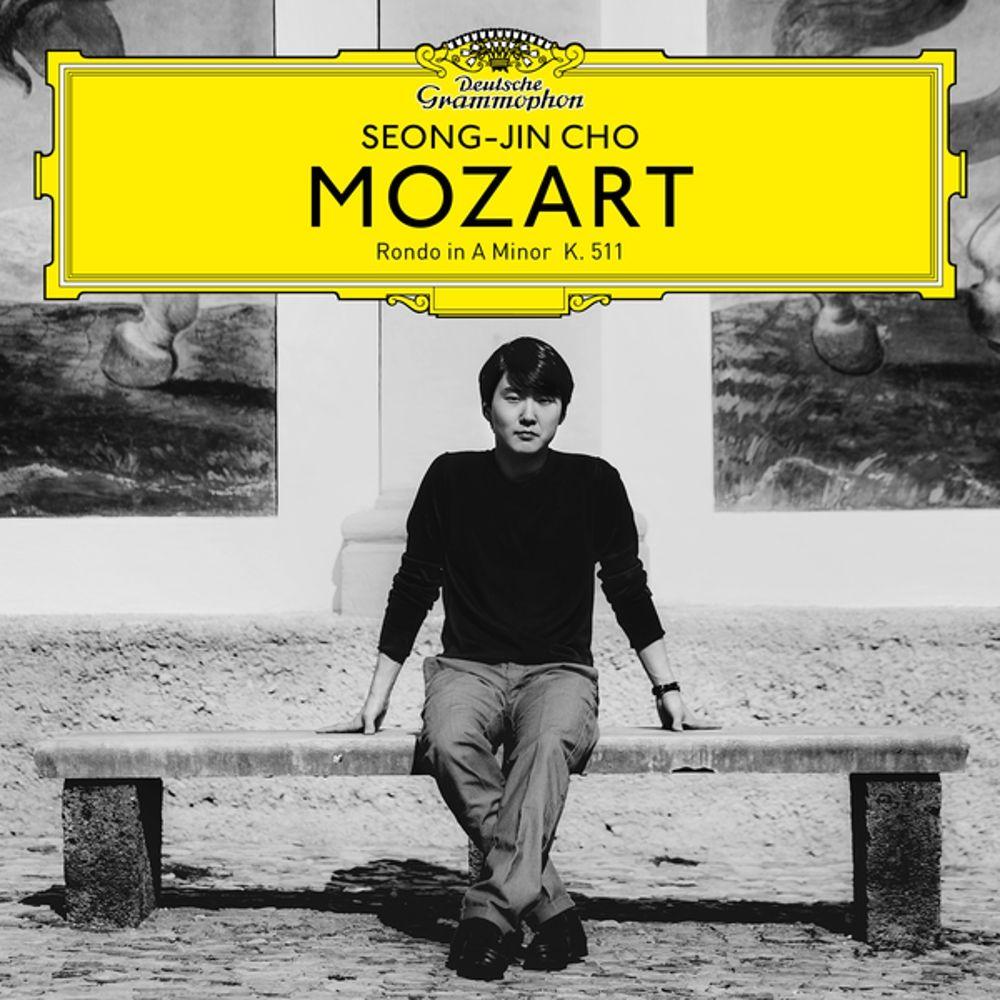 Seong-Jin Cho – Mozart: Rondo in A Minor, K. 511 – Single