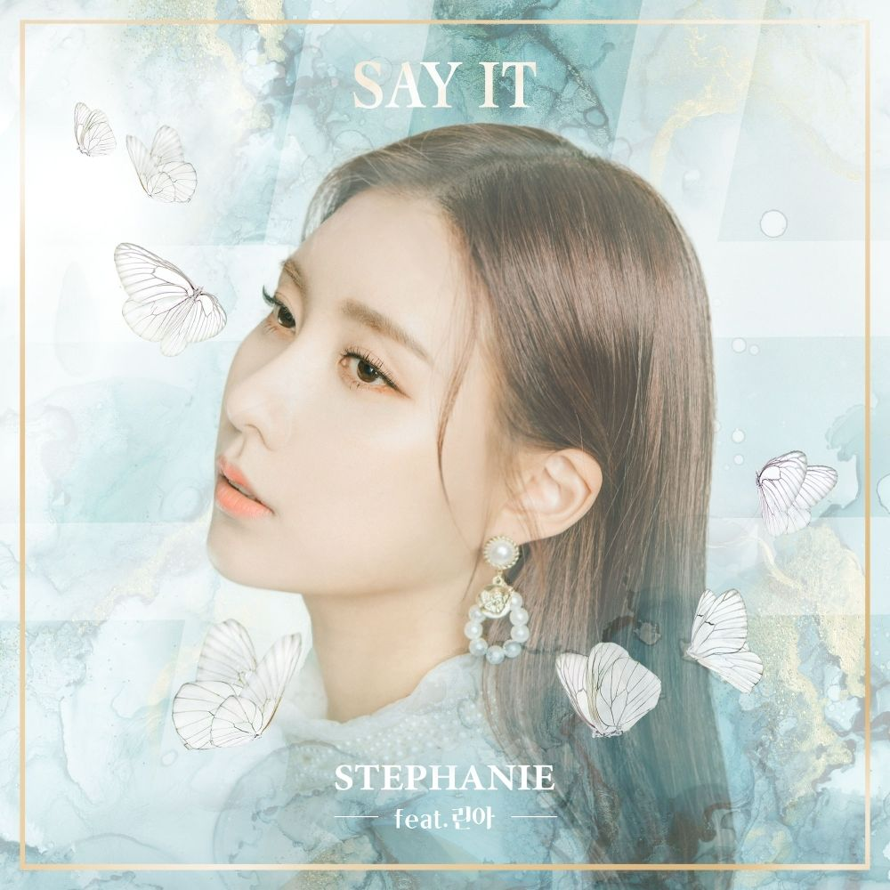STEPHANIE – Say It (Feat. LINA – Single (ITUNES MATCH AAC M4A)