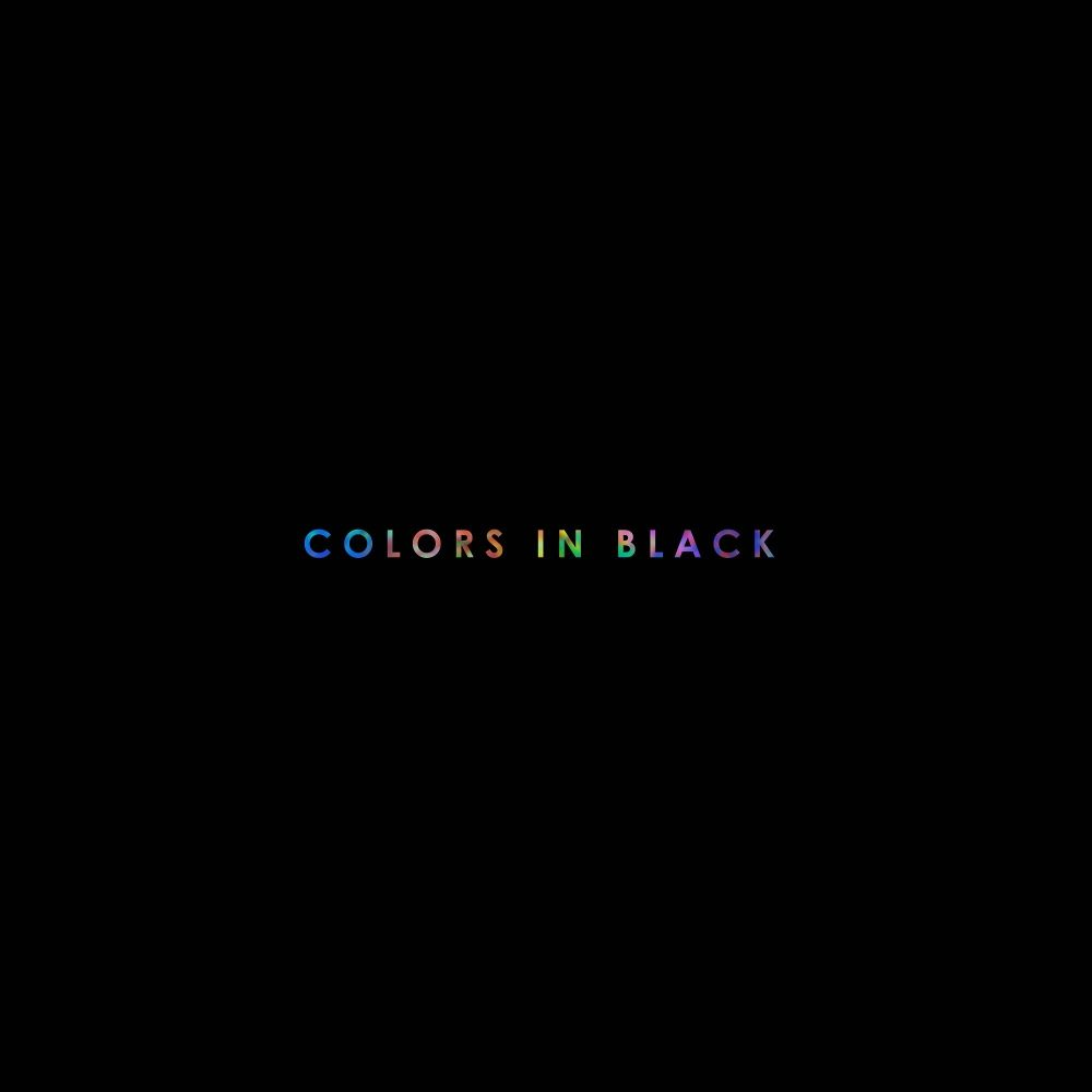 NELL – COLORS IN BLACK