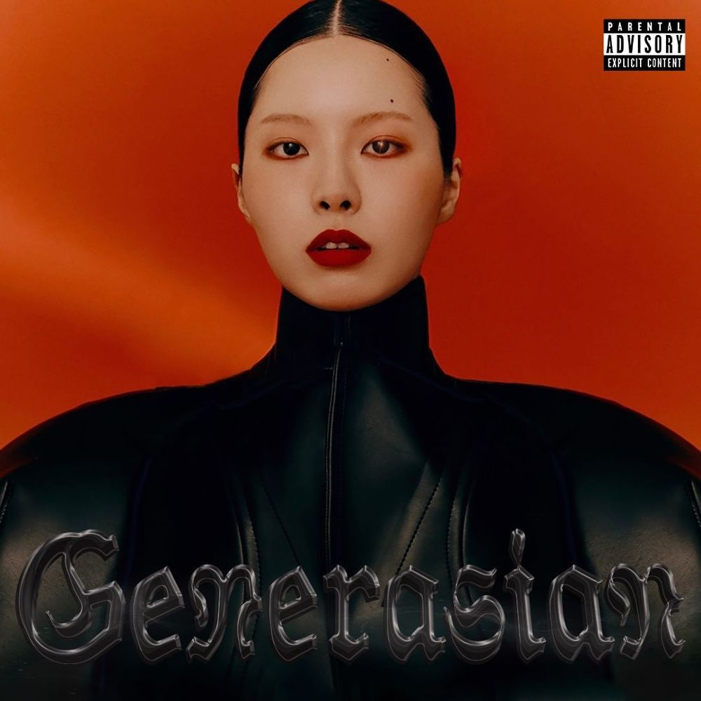 Lim Kim – Generasian – EP (ITUNES MATCH AAC M4A)