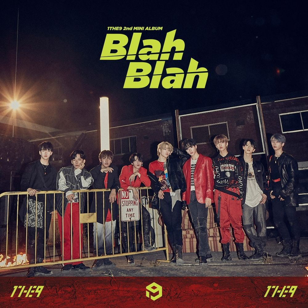1THE9 – Blah Blah – EP (ITUNES MATCH AAC M4A)