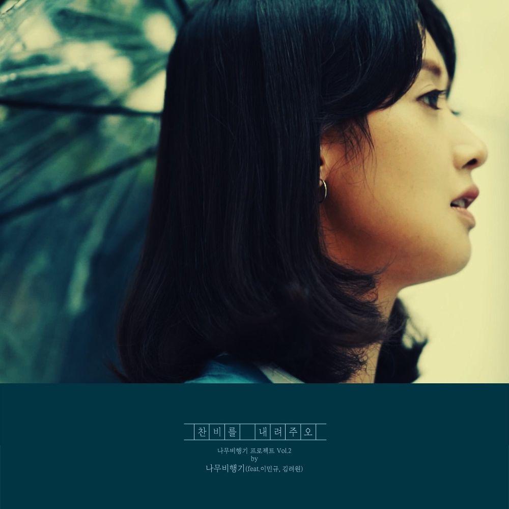 NAMU PLANE – Cold Rain (Namu Plane Vol.2) – EP