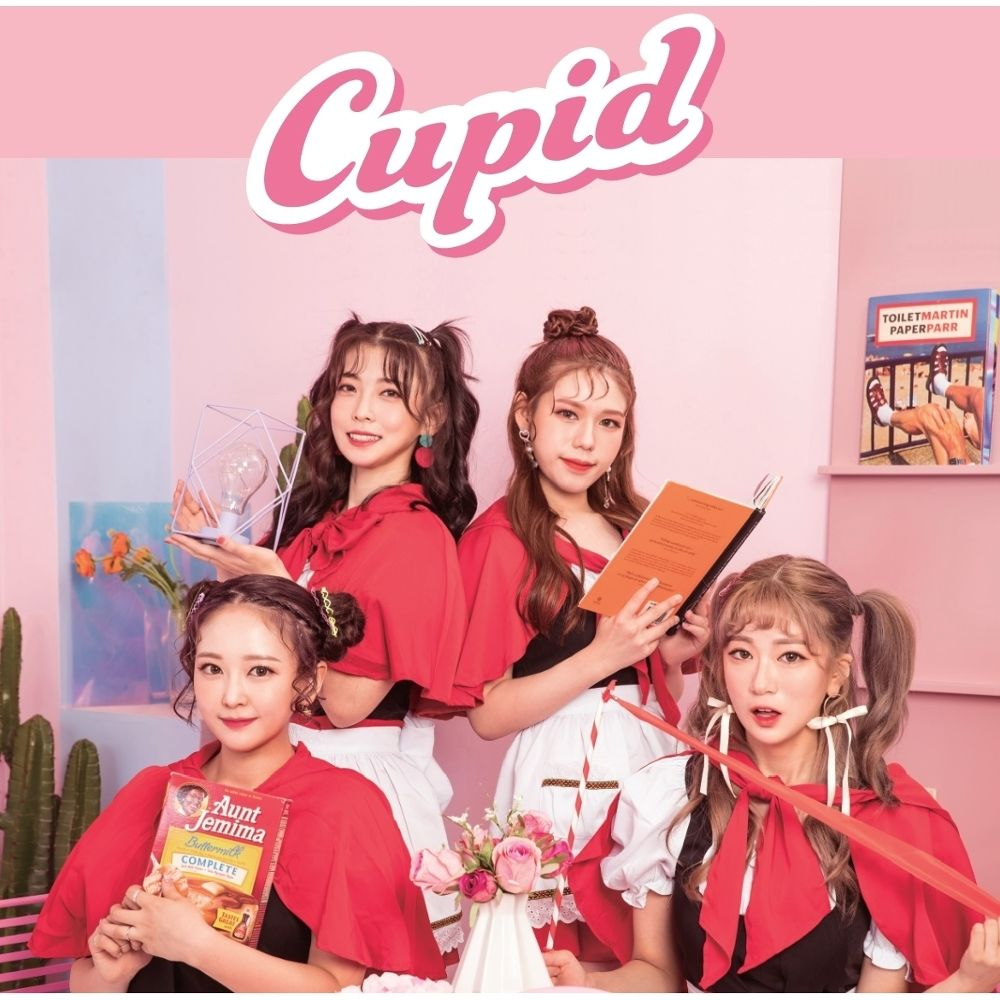 ICU – CUPID – Single
