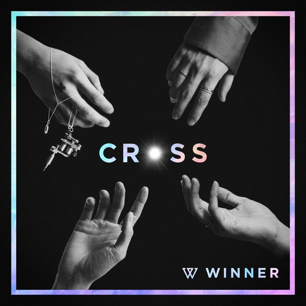 WINNER – CROSS – EP  (ITUNES PLUS AAC M4A)