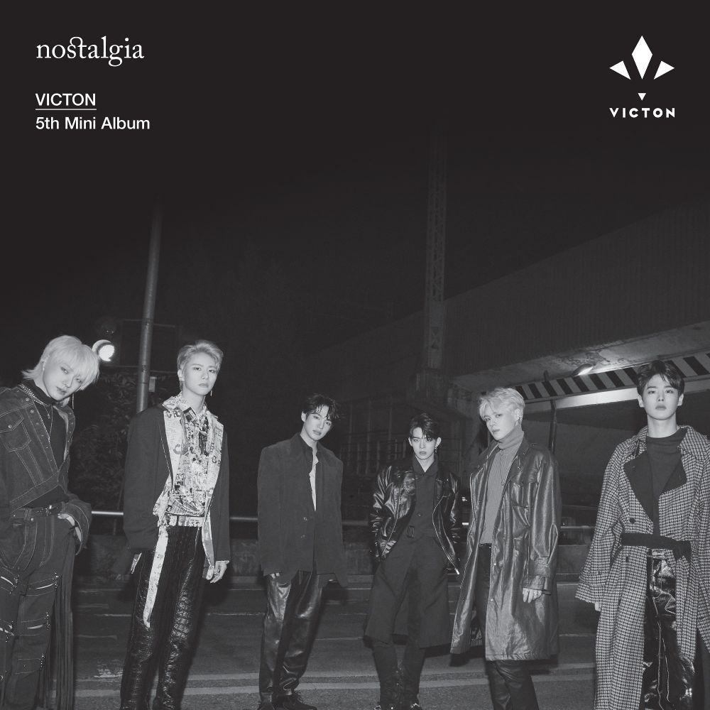 VICTON – nostalgia – EP (ITUNES MATCH AAC M4A)