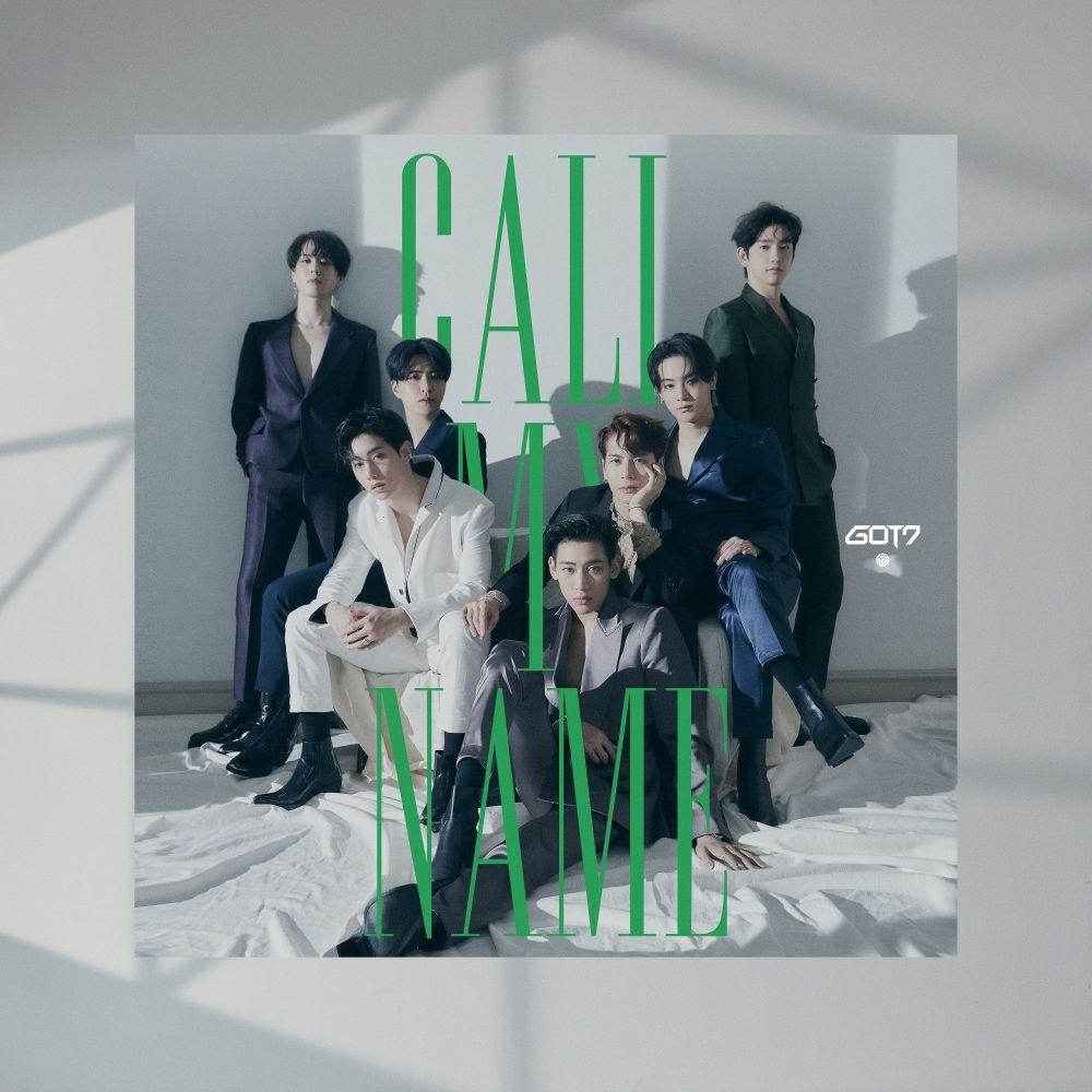 GOT7 – Call My Name – EP (ITUNES MATCH AAC M4A)