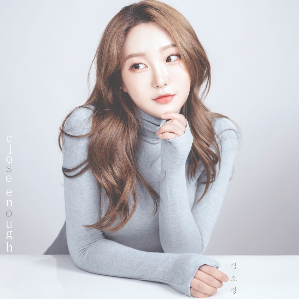 Shim So Jeong – Close Enough – Single
