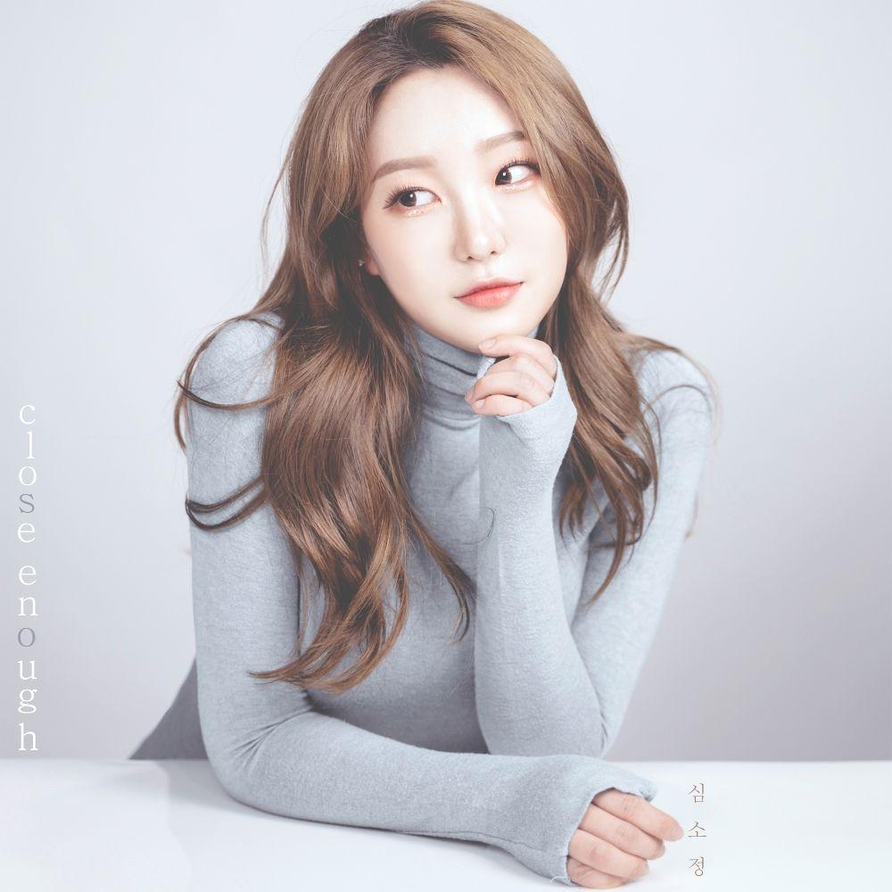 Shim So Jeong – Close Enough – Single