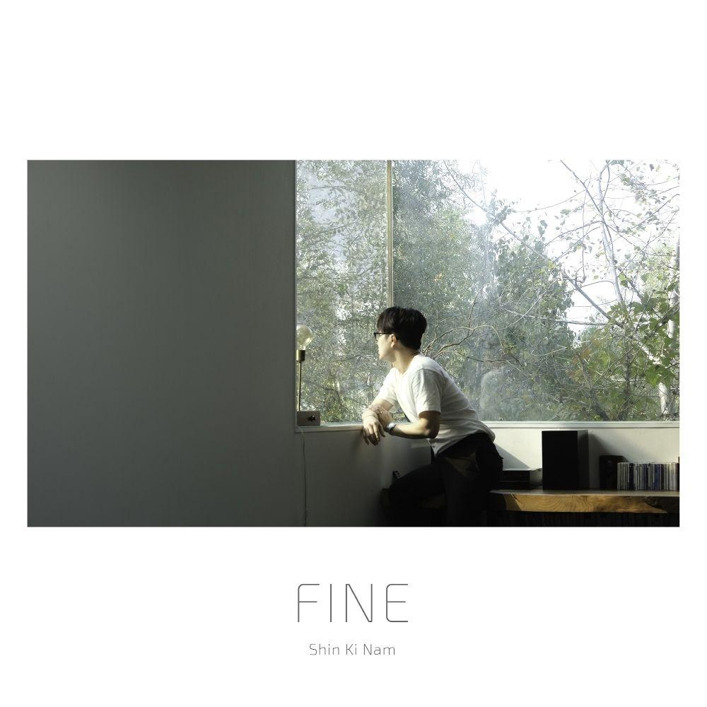 SHIN KINAM – FINE – Single