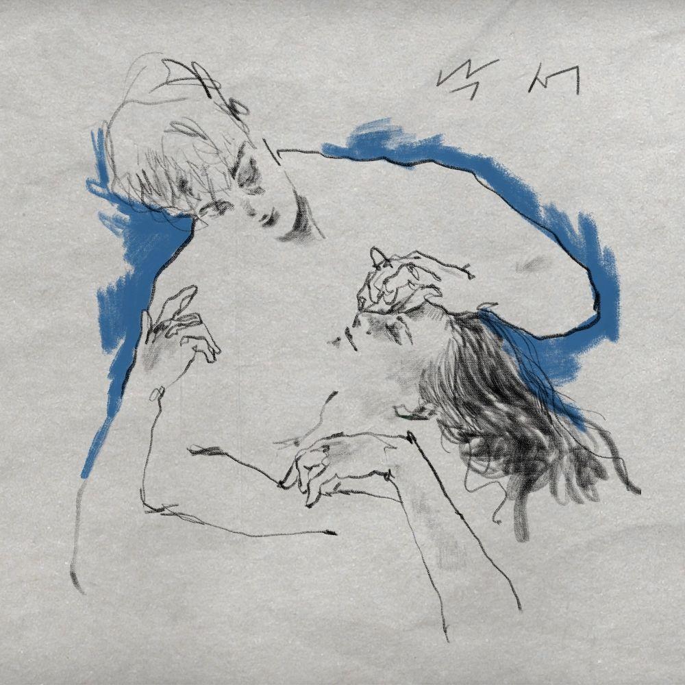 PUNCHNELLO – 'doodle (Feat, Yerin Baek) – Single