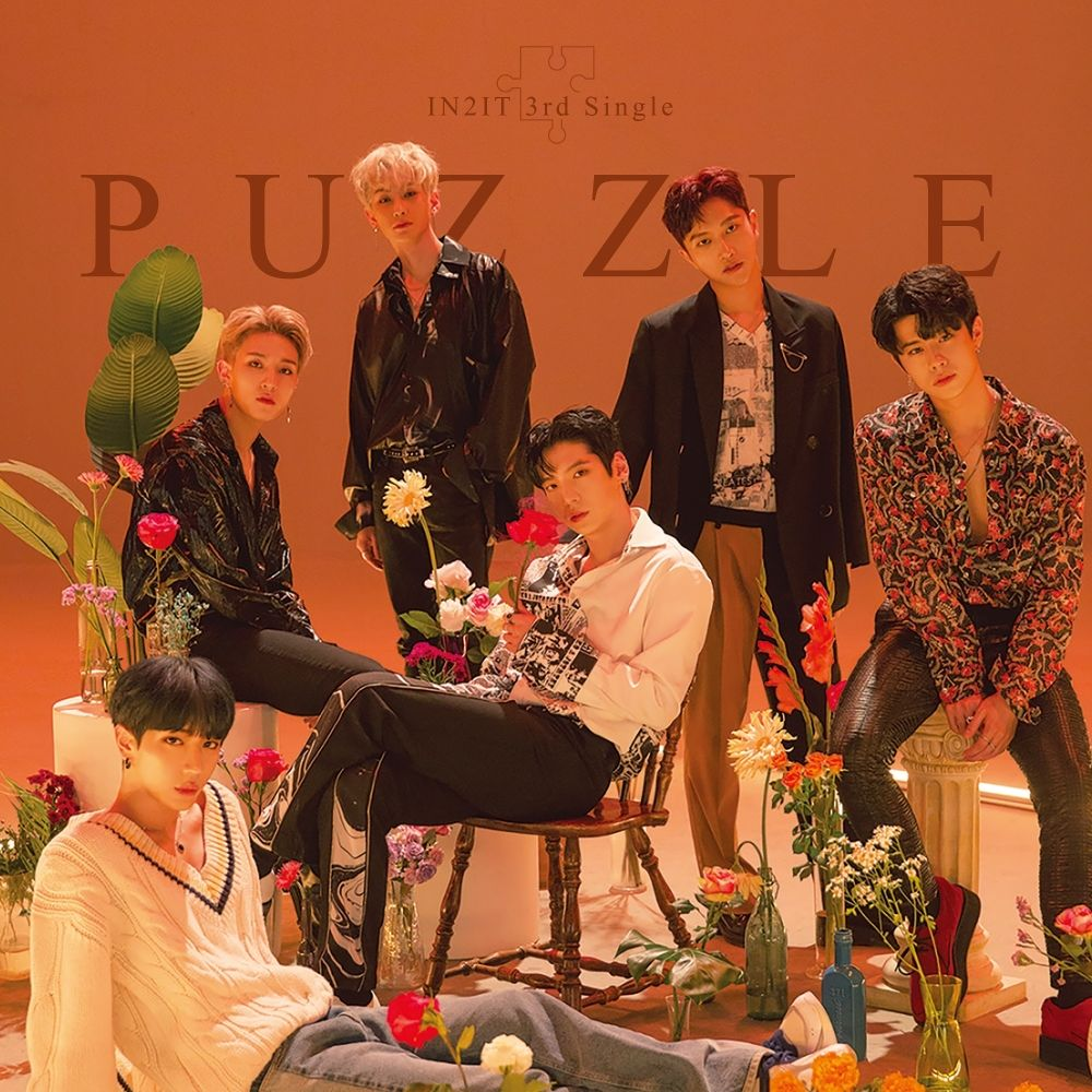 IN2IT – Puzzle – Single