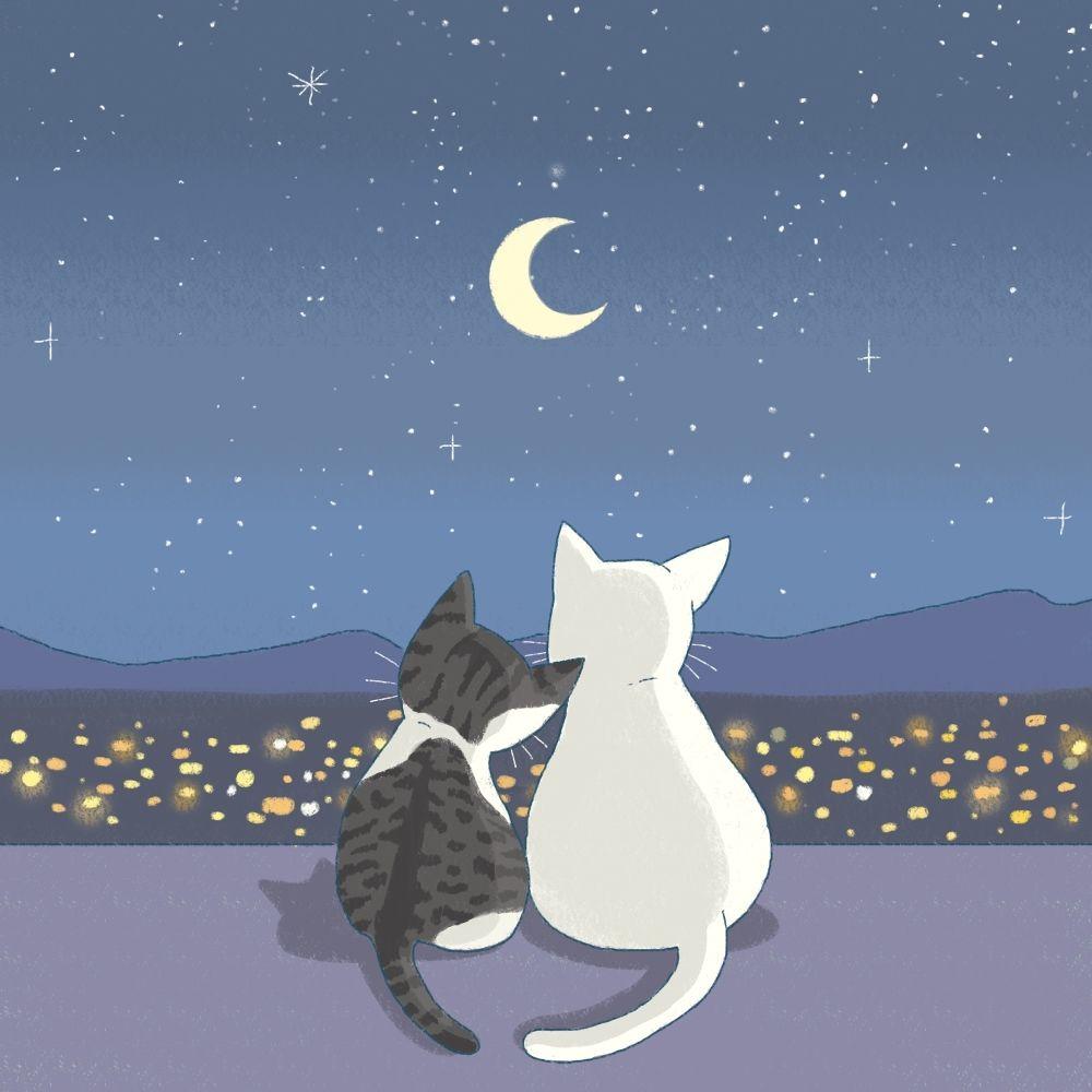 Moonbit – 토닥여줘 – Single