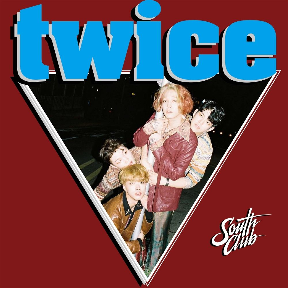 South Club – twice – Single