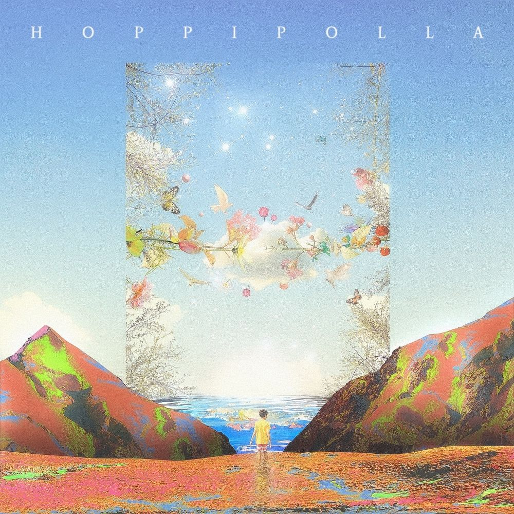 Hoppipolla – About Time – Single