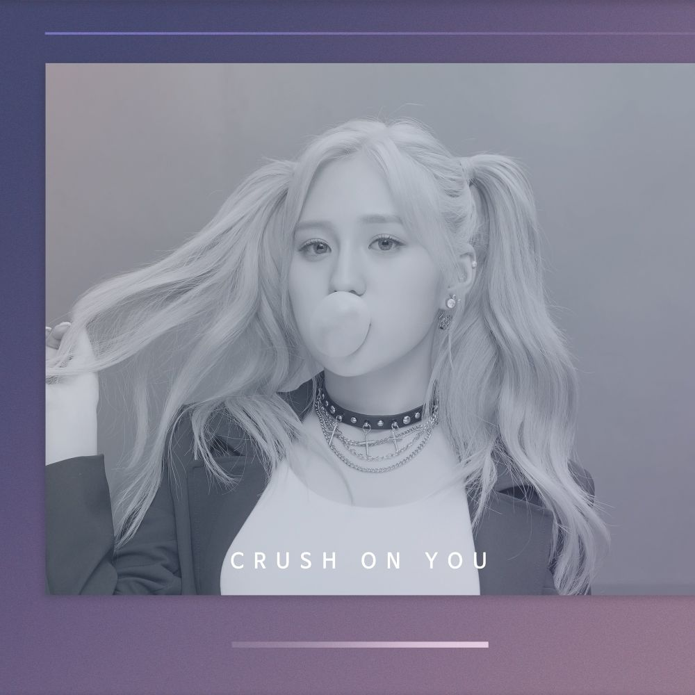 ORLY – CRUSH ON YOU – Single