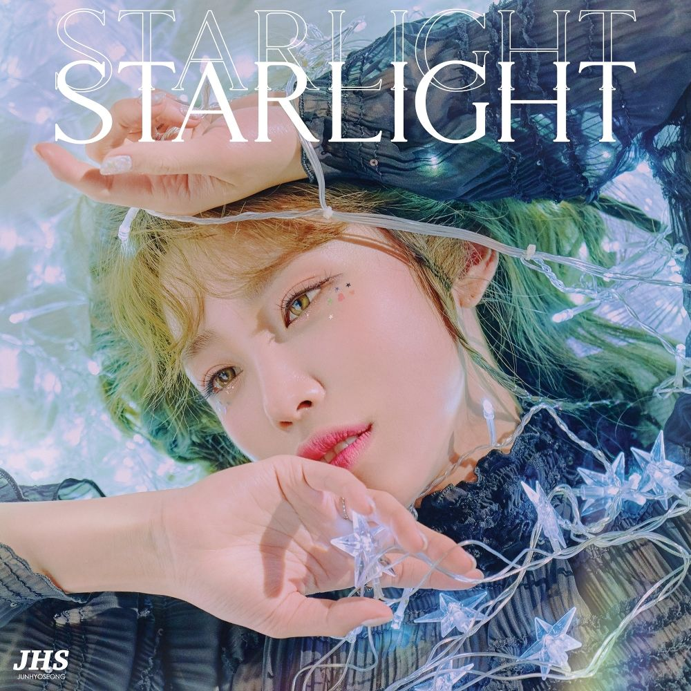 Jun Hyo Seong – STARLIGHT – Single