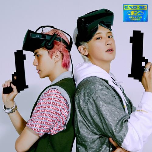 Album: 1 Billion Views Album by Exo-SC