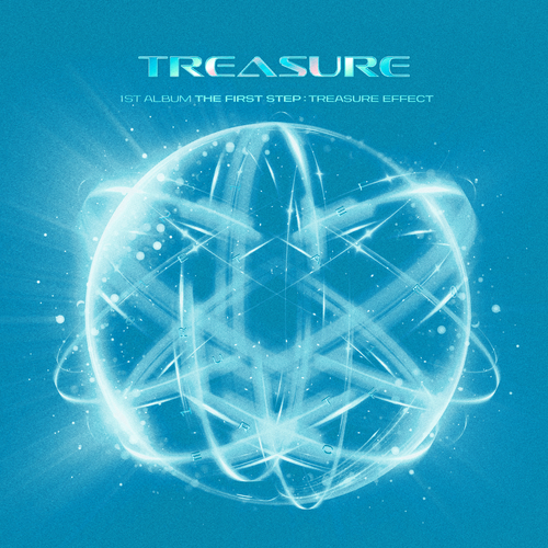 Treasure : My Treasure MV + The First Step : Treasure Effect Album Download