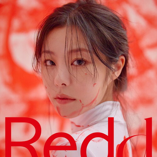 [Mini Album] Whee In – Redd (MP3 + iTunes Plus AAC M4A)