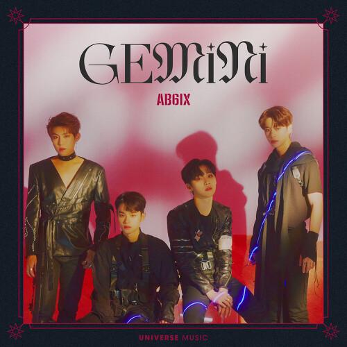 [Single] AB6IX – GEMINI (MP3 + iTunes Plus AAC M4A)