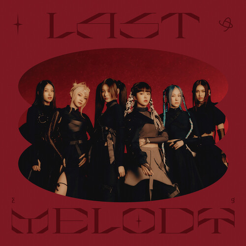 [Full Single] EVERGLOW – Last Melody (MP3 + iTunes Plus AAC M4A)