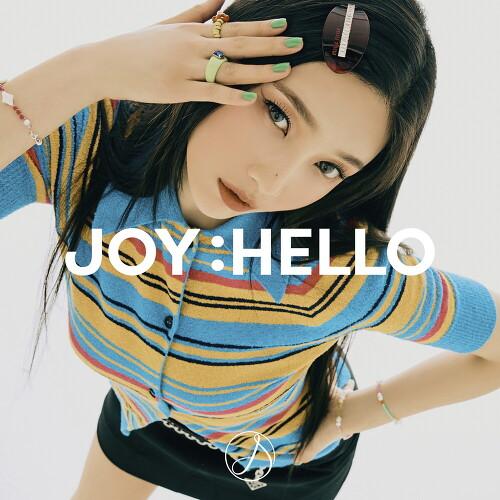 [Mini Album] JOY – Hello – Special Album (MP3)