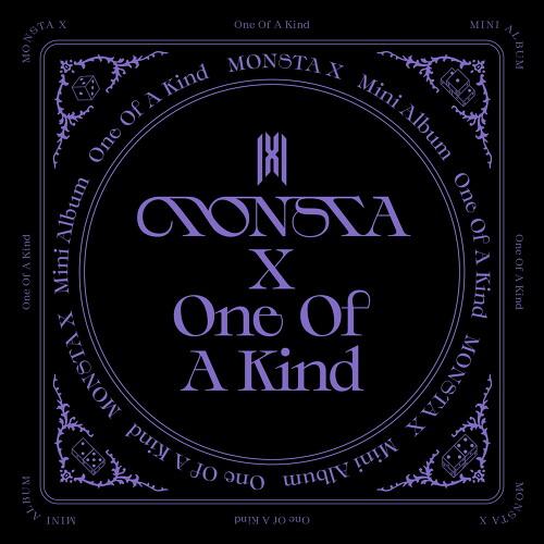 [Mini Album] MONSTA X – One Of A Kind (MP3)