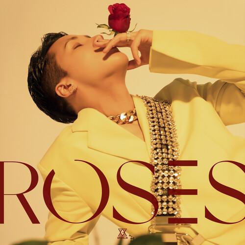 [Mini Album] RAVI – ROSES (MP3)