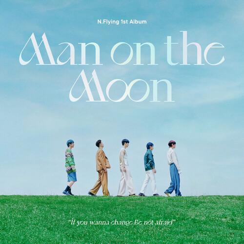 [Album] N.Flying – Man on the Moon (MP3)