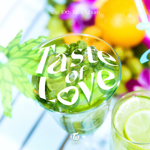 TWICE – Alcohol-Free (MP3)