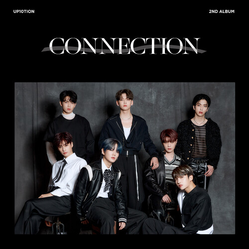 [Full Album] UP10TION – CONNECTION (MP3)