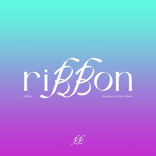 [Mini Album] BamBam (GOT7) – riBBon (MP3)