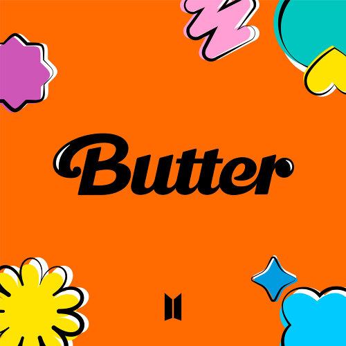 방탄소년단 (BTS) – Butter MP3